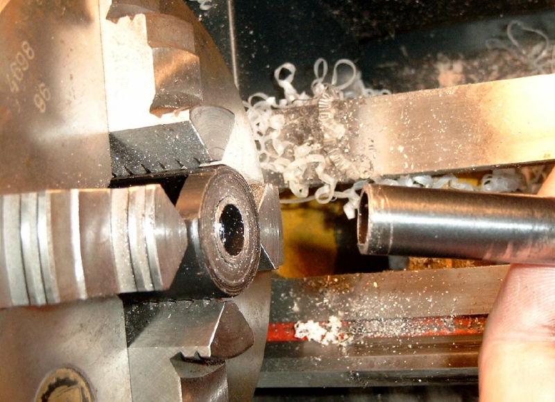 Feinwerkbau FWB-124 – Demontaż, mały tuning i renowacja wiatrówki