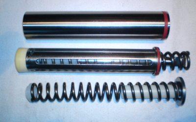 System Lazaglide – czyli w jaki sposób usprawnić tłok i cylinder w Weiherauch HW 97 lub HW 77
